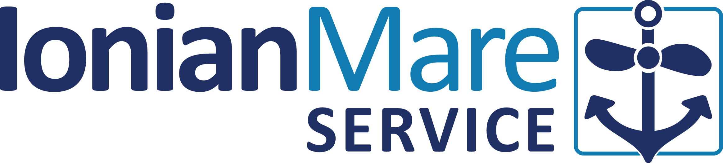 IonianMare Service
